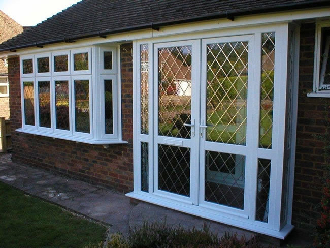 Bifold, French and Patio Doors